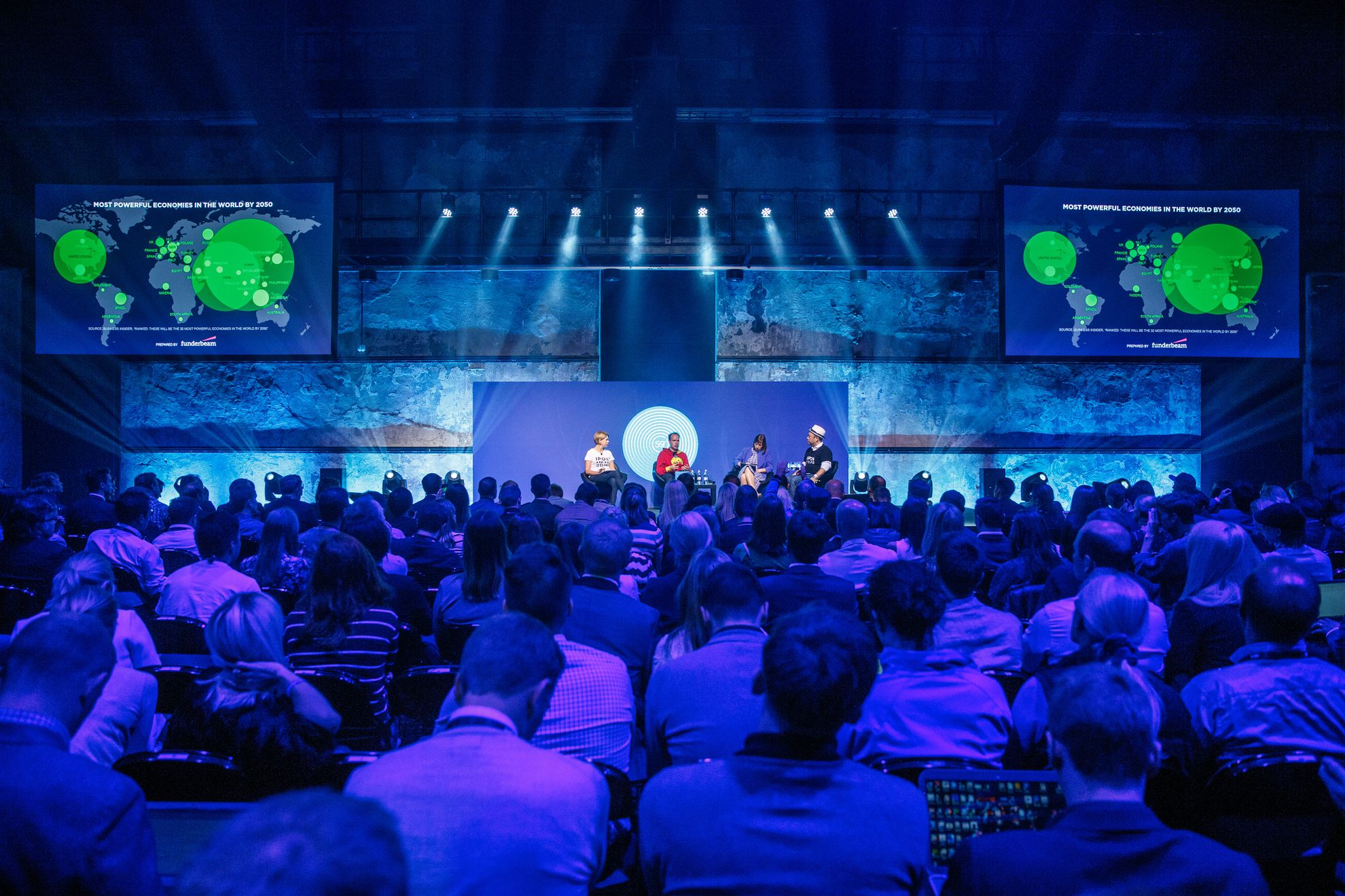 The Flagship Startup & Tech Event Of E