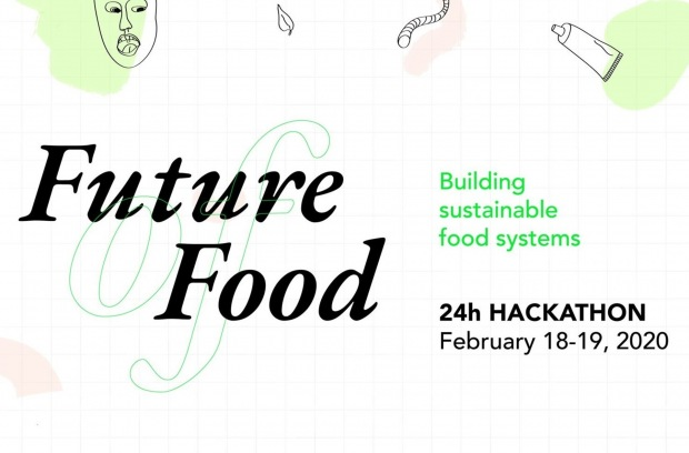 Future of food hackathon