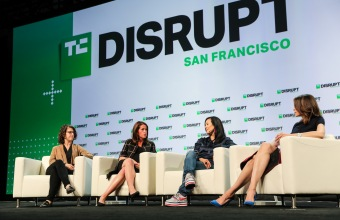 Disrupt San Francisco 2019