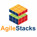 AGILE STACKS logo
